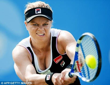 Resume Preparation Online by Kim Clijsters To Miss French Open After Hip Injury Daily