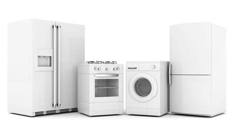 concerning your appointment appliance repair service by