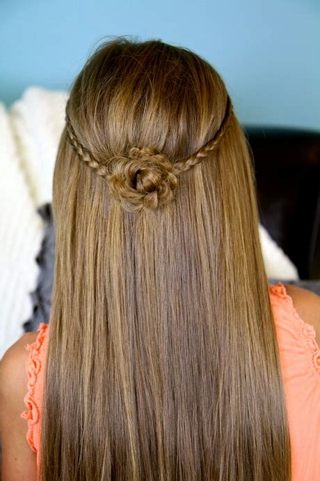 easy and quick hairstyles for night out night out hairstyles for long hair