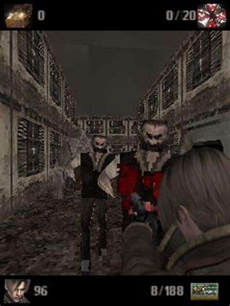 download layout bin for resident evil 4 resident evil 4 java gameruprevolution
