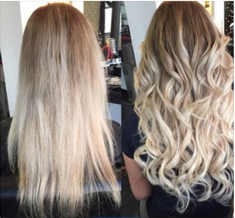 platinum blonde ombre hair ombre hair extensions blonde tape in hair extensions my