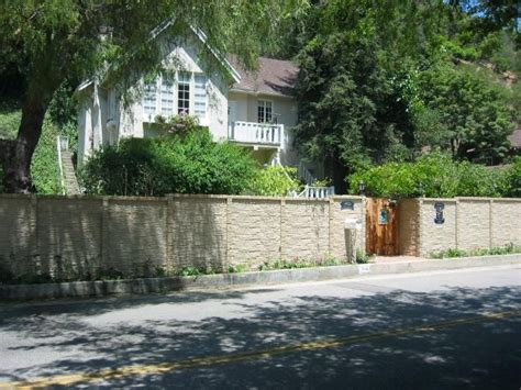 fencestone front yard fence fencing pinterest
