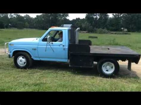 auto body repair training 1995 ford f250 parental controls 1986 ford f350 for sale youtube