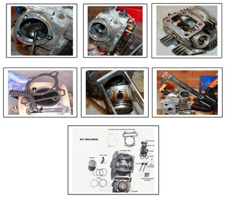 Mekanisme Jam Kuarsa Set 2 gear servis besar