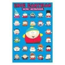 Eric Cartman Criminal Record Cartman Merchandise Eric Cartman