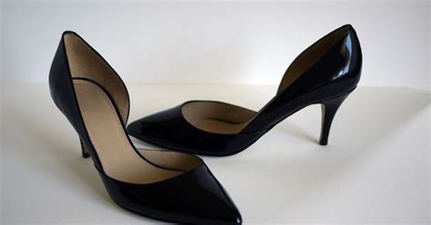 7 Gorgeous Pairs Of Black Heels by Category Beautiful The Black Heels Valentina
