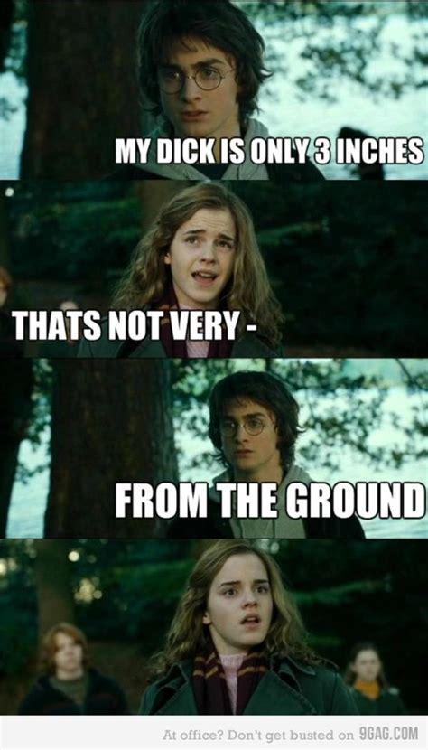 Harry Potter Firetruck Meme - image 295490 horny harry know your meme