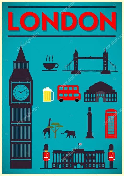 poster design london london city poster design stock vector 169 kursatunsal