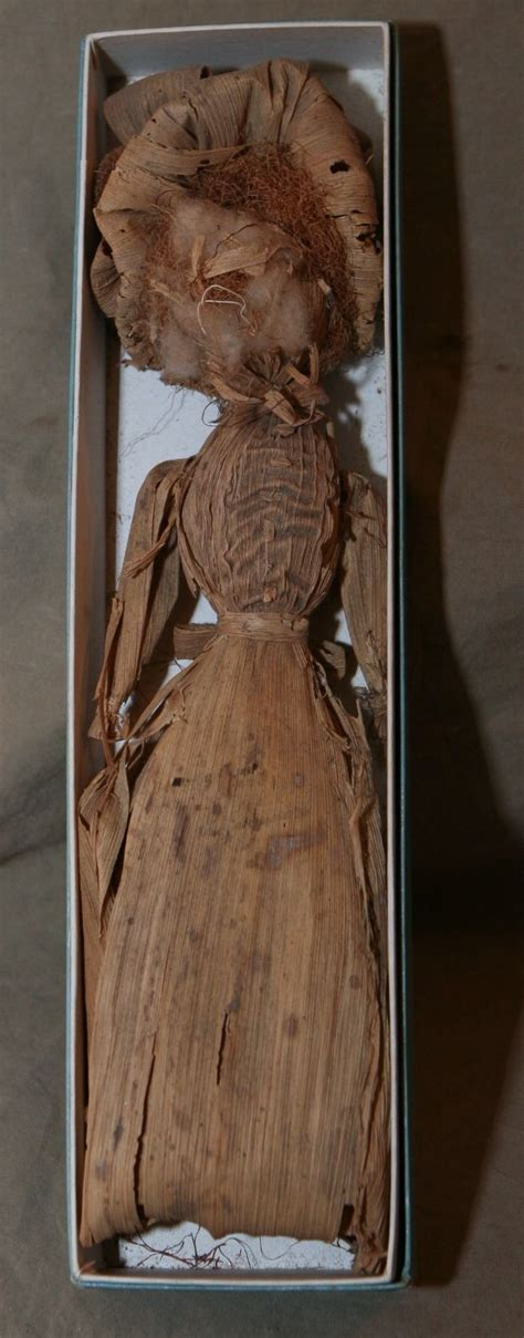 value of corn husk dolls 1000 images about straw doll on