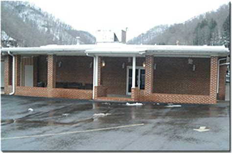fanning funeral home inc iaeger wv legacy