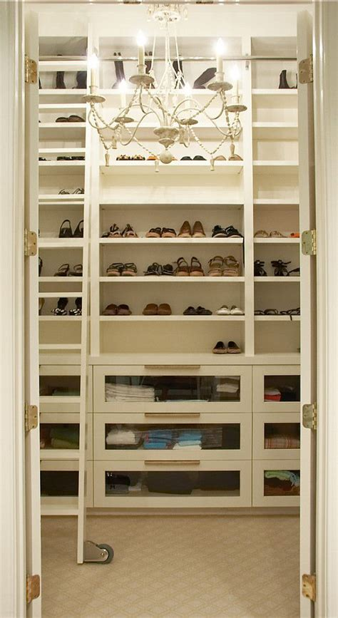 Walk In Closet Ladder by 119 Best Images About Closets On Walk In
