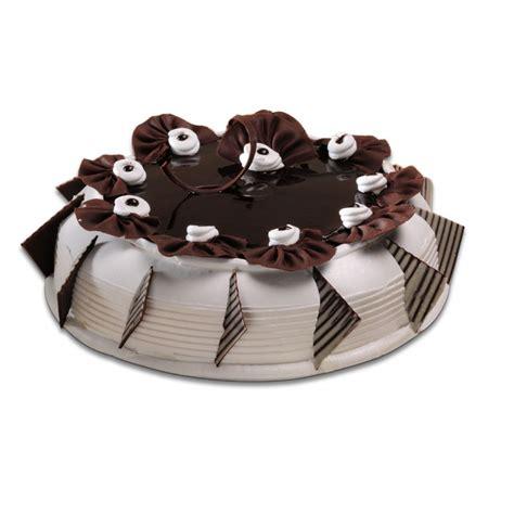 Vanila Choco by Choco Vanilla Cake