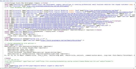 layout html codes free 7 best images of web design code web design html codes