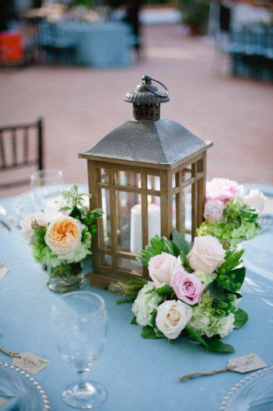 wedding centerpieces with flowers and lanterns 2 17 best images about lanterns on receptions