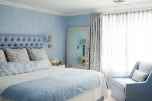 color bold bedrooms in shades of blue