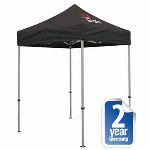 6x6 Canopy showstopper tent trade show event tent 6x6 canopy pop up
