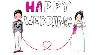 happy wedding to best couple nice wallpapers hd
