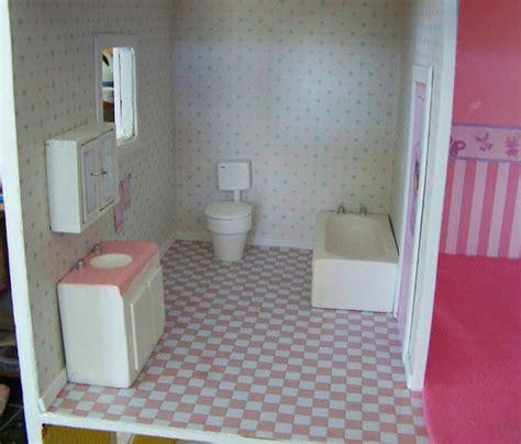 five fixture bathroom how i made the bathroom fixtures toilet five dollar