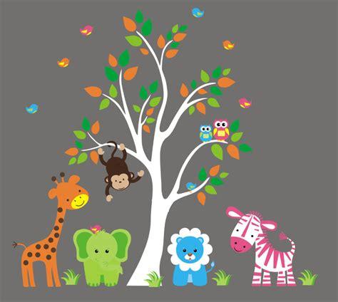 Wiederverwendbare Aufkleber Kinder by Safari Decor Kaufen Billigsafari Decor Partien Aus China