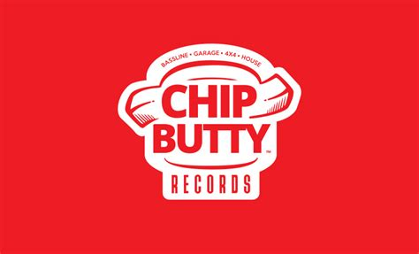 Rotherham Records Tasty Logo Design Idea Design