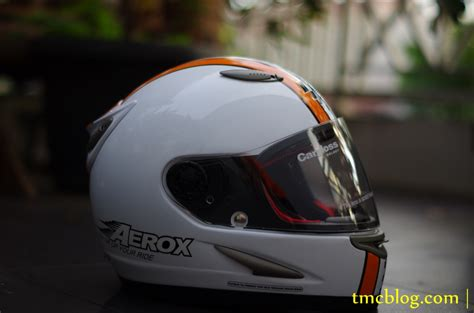 Helm Ink Di Bawah 300 Ribu tmcblog 187 helm d ring harga 300 an ribu cargloss aerox racer