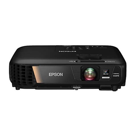 Proyektor Epson Wifi epson ex9200 pro wireless wuxga 3lcd projector by office depot officemax