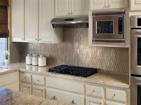 what is a backsplash in kitchen good kitchen backsplash ideas decor trends