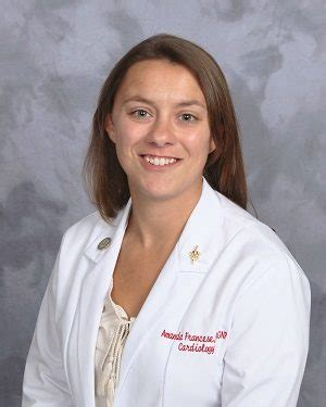 albany associates in cardiology welcomes amanda francese