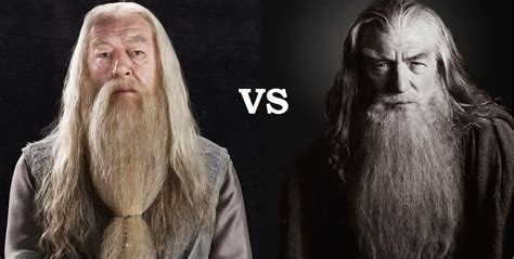 actor gandalf y dumbledore for those select few who read harry potter before the