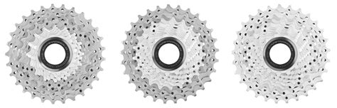 cagnolo 11 speed cassette 12 29 new 11 speed 12 29 cassette lots of combinations with a