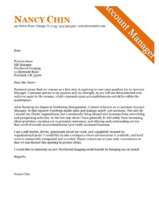 cover letter for company not hiring in depth cover letter guide exles tips for cover