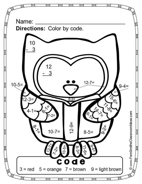 addition fall coloring pages 109 best images about november on pinterest