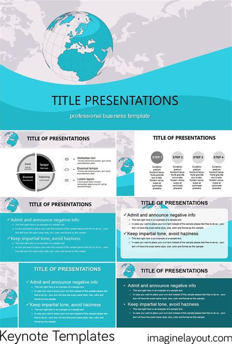 brochure template keynote 31 best free keynote templates free keynote themes