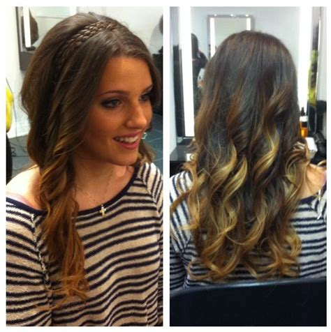 ombre prom hair 37 best marcostefano women images on pinterest blondes