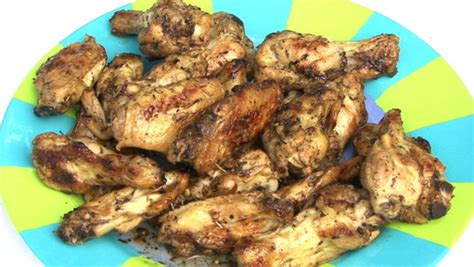 backyard grilling backyard grilling chicken drumettes monkeysee