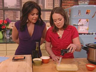 a rachael ray inspired makeover video huffington post why being gutsy is a great move with stephanie o dea