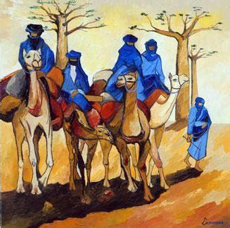 les racines du ciel 632 les racines du ciel oil on canvas bernard lamonerie