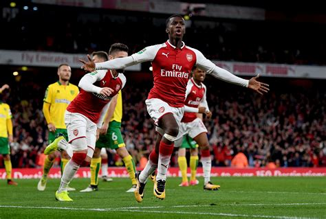 arsenal carabao cup arsenal vs norwich highlights and analysis from hard