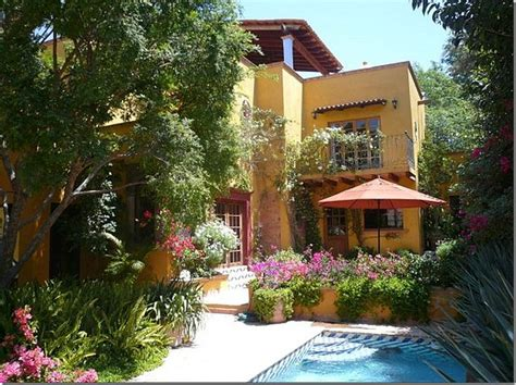 spanish style homes with courtyards spanish colonial 17 best images about spanish style on pinterest spanish