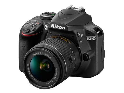 nikon lineup nikon imaging products nikon d3400