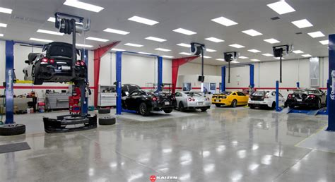 Auto Tuning Shop Online by How To Find The Best Tuner Shop For Your Car My Pro Street