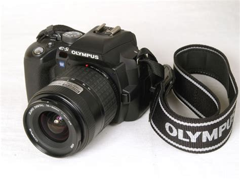 Kamera Dslr Olympus E500 trusted reviews