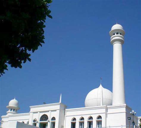 biografi hamka singkat saatnya memakmurkan masjid dengan paradigma memberi 2