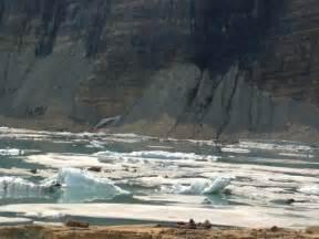 Grinnel glacier picture of grinnell glacier glacier national park
