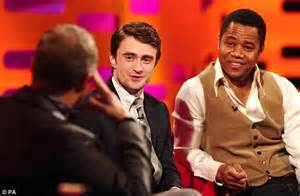 cuba gooding jr daddy day c tom cruise are you gay or not what cuba gooding jr s