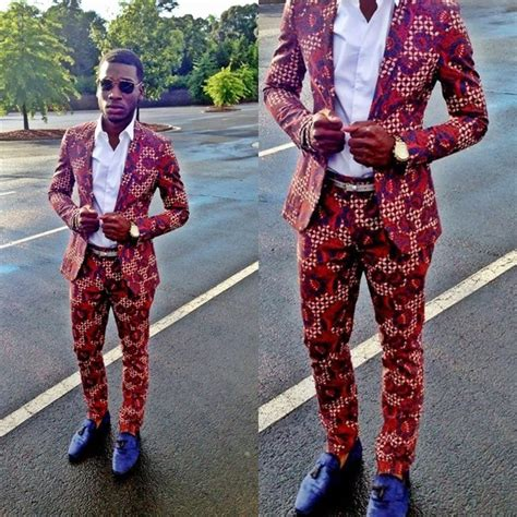 ankara suit styles the best traditional nigerian fashion styles for men