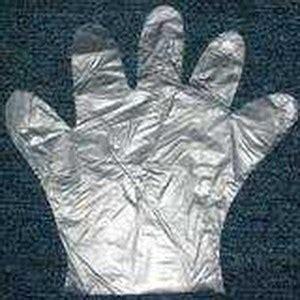 Sarung Tangan Plastik Hdpe jual sarung tangan plastik harga murah medan oleh cv