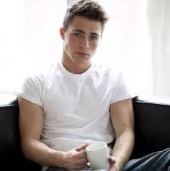 colton haynes covers josh groban s you raise me up