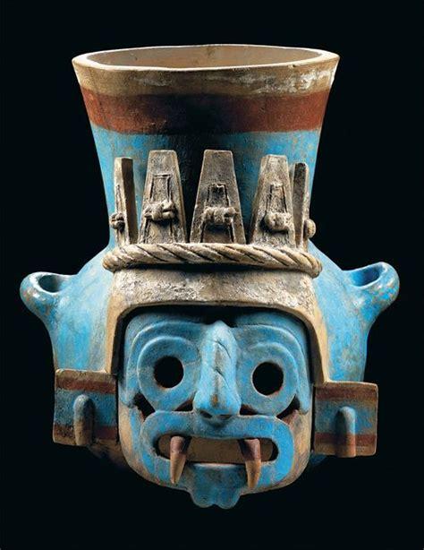 imagenes de vasijas aztecas tlaloc the ancient aztec rain god of mexico hidden inca