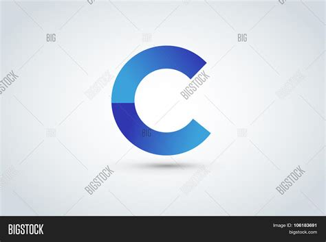 c names c letter vector c logo icon template c symbol silhouette c isolated icon c line